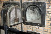 pec krematoria v Osvětimi